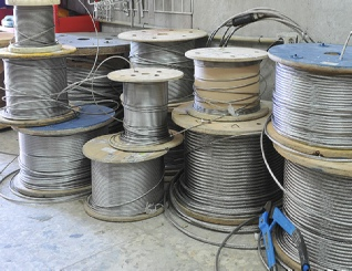 Rigging Wire